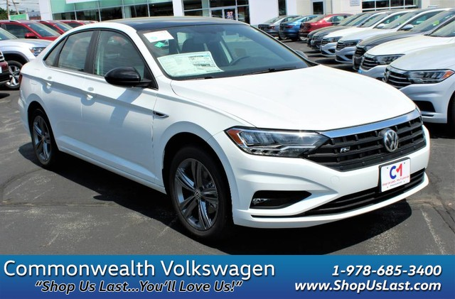 Used Volkswagen Jetta Westborough Ma