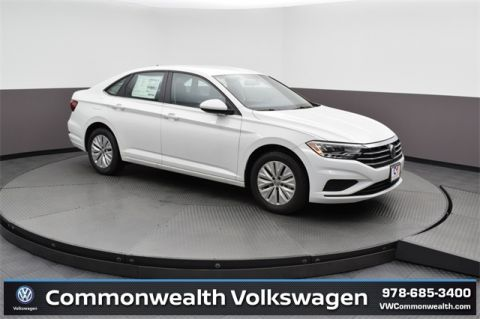 108 New Volkswagen For Sale in Lawrence | Commonwealth